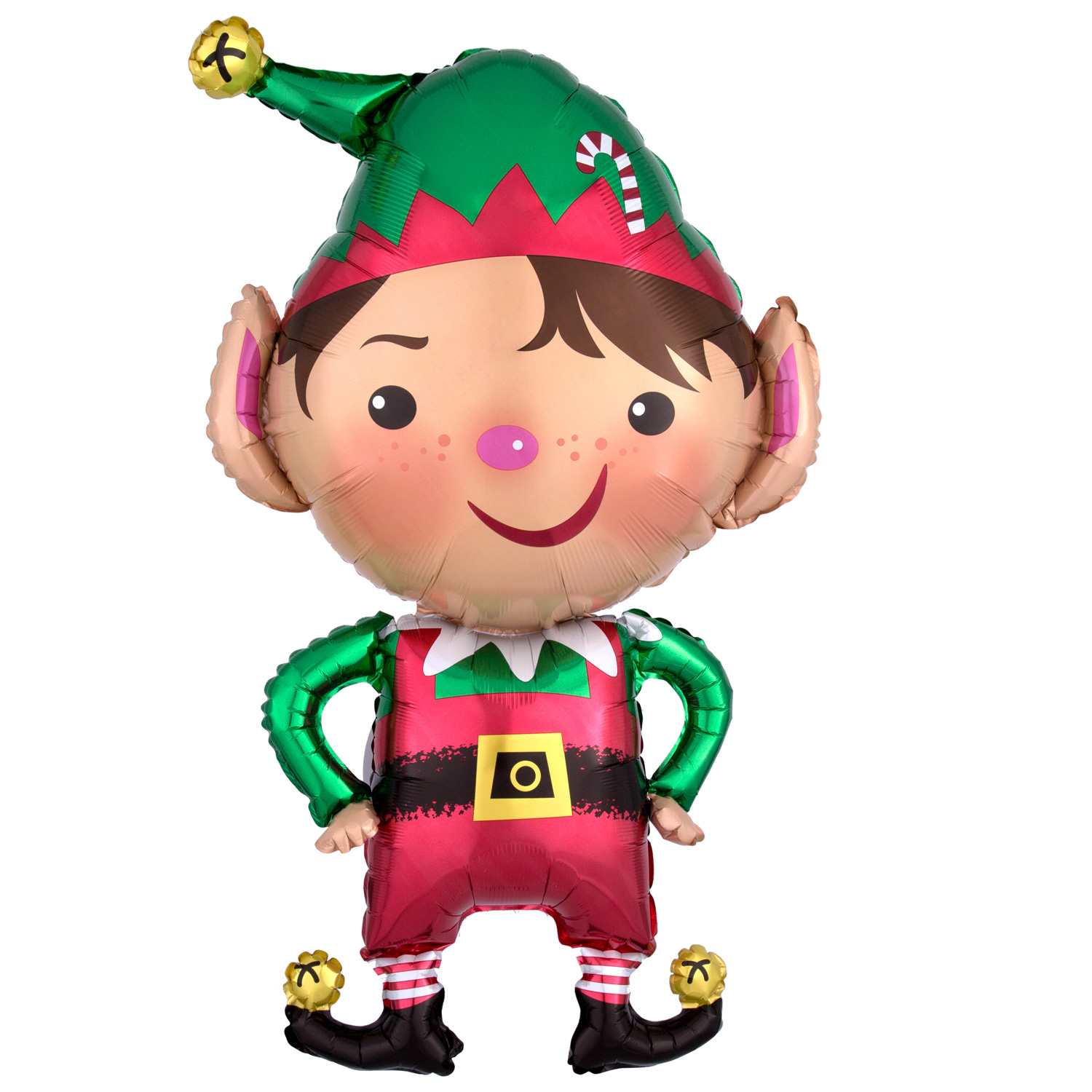 Jolly Elf
