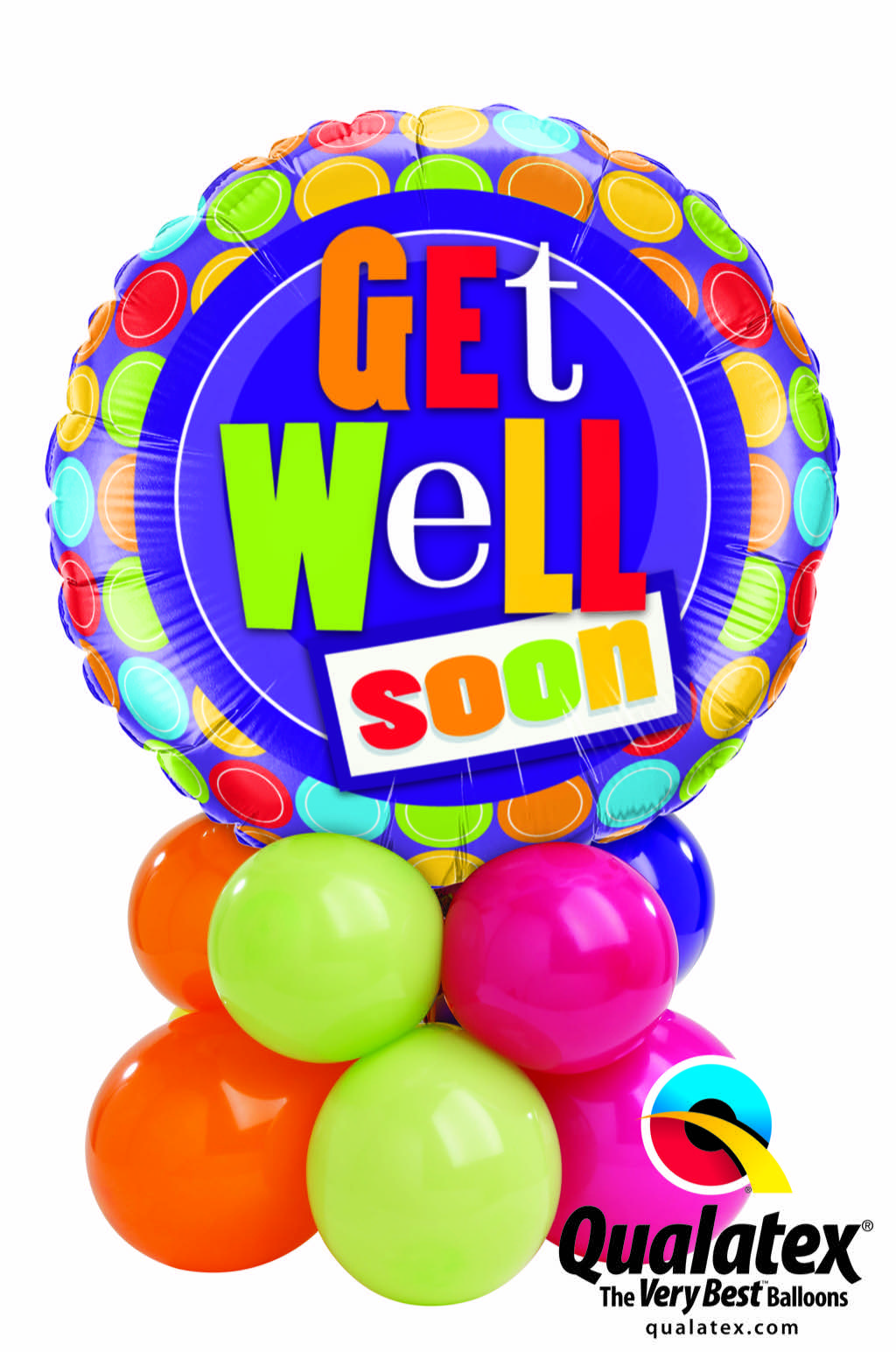 Get Well Soon Mini