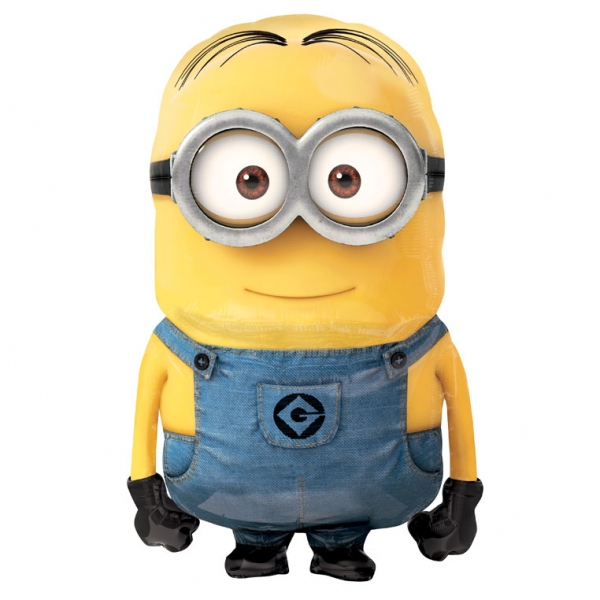 Minion Giant Air Walker Balloon