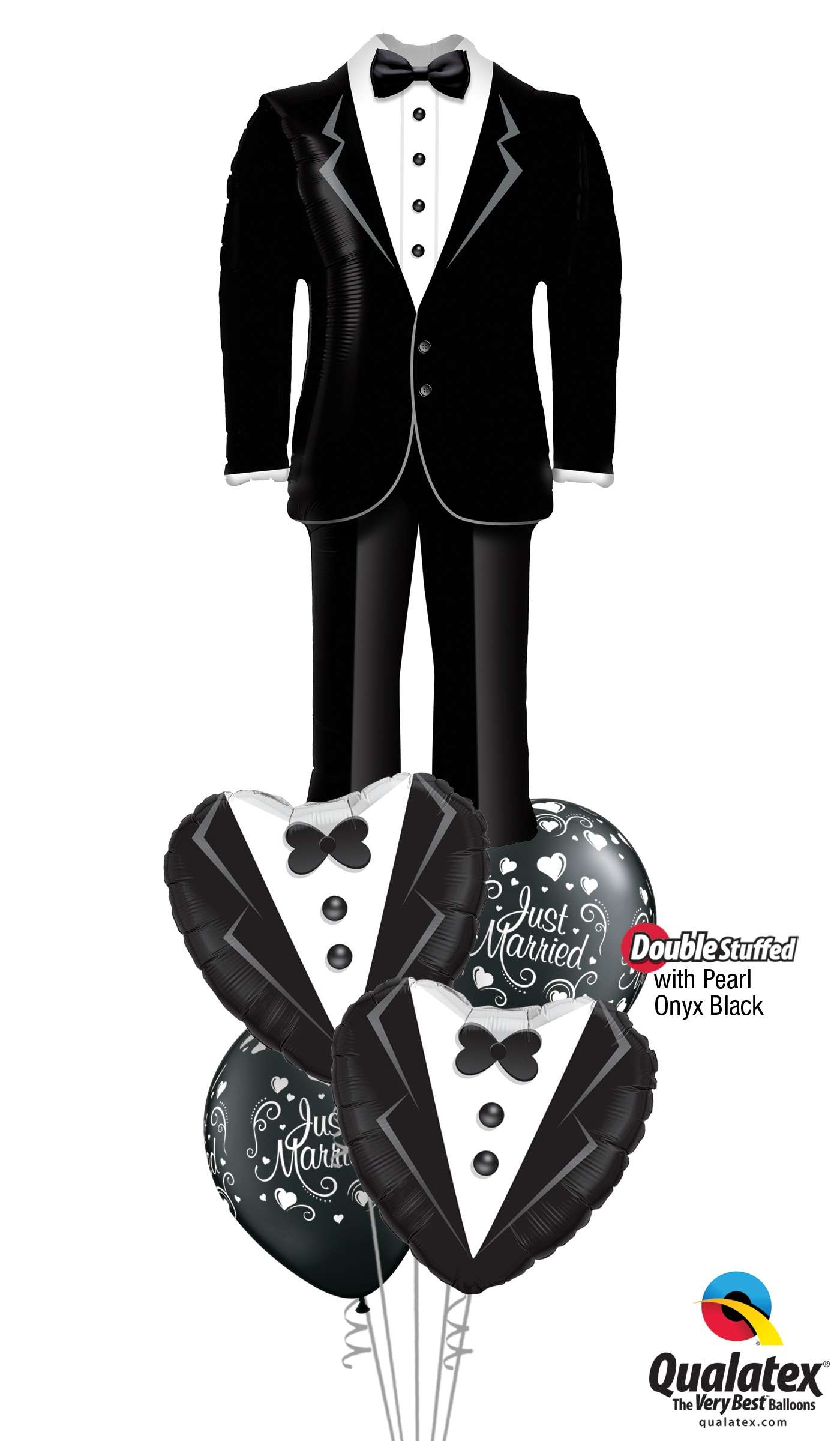 Handsome Groom Suit