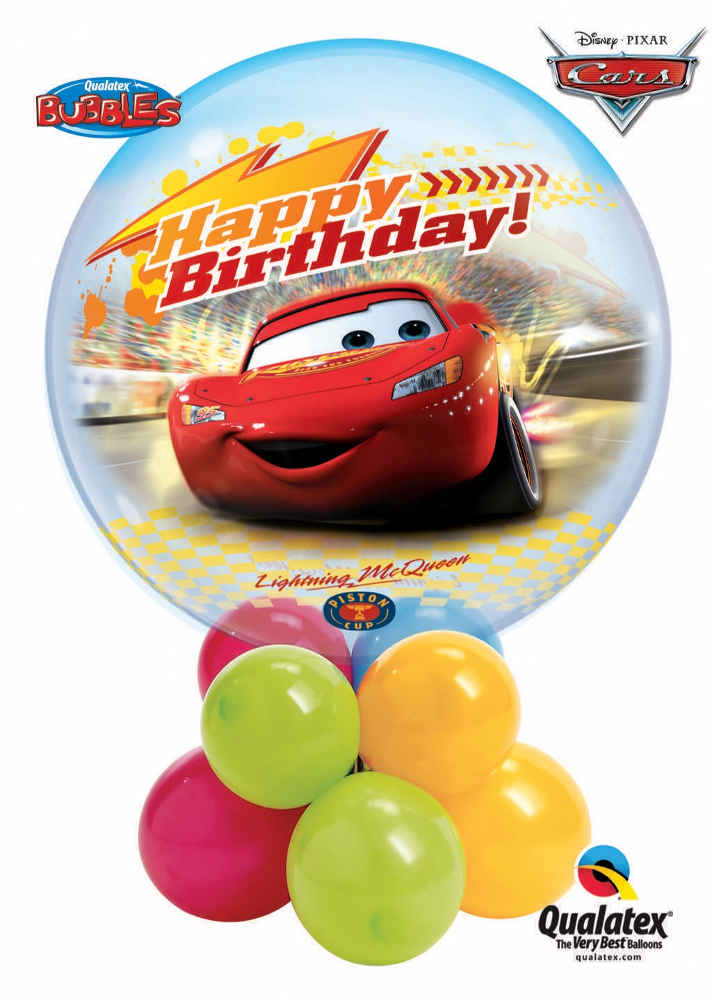 Cars super Birthday